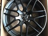 Mercedes GL, ML M G GLE S E C SL S Мерседес — Диски AMG за 300 000 тг. в Алматы – фото 2