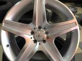Mercedes GL, ML M G GLE S E C SL S Мерседес — Диски AMG за 300 000 тг. в Алматы – фото 3