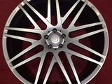 Mercedes GL, ML M G GLE S E C SL S Мерседес — Диски AMG за 300 000 тг. в Алматы – фото 4