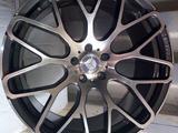 Mercedes GL, ML M G GLE S E C SL S Мерседес — Диски AMG за 300 000 тг. в Алматы – фото 5