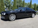 Bentley Flying Spur 2013 года за 45 000 000 тг. в Алматы – фото 3