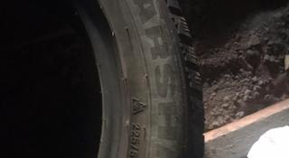 Зимные шины (шиповый) R17 5 шт за 100 000 тг. в Нур-Султан (Астана)