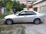 Lexus IS 200 1999 года за 2 900 000 тг. в Тараз