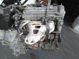 Двигатель Toyota IST NCP110 1nz-FE 2009 за 218 325 тг. в Нур-Султан (Астана) – фото 3