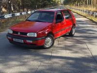Volkswagen Golf 1992 года за 1 550 000 тг. в Алматы