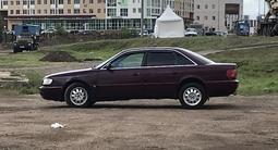 Audi A6 1995 года за 2 600 000 тг. в Нур-Султан (Астана) – фото 2