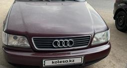 Audi A6 1995 года за 2 600 000 тг. в Нур-Султан (Астана) – фото 5