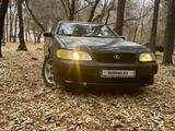 Lexus GS 300 1995 года за 1 300 000 тг. в Кокшетау