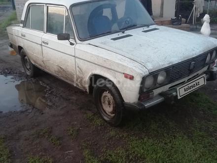 ВАЗ (Lada) 2106 2004 года за 530 000 тг. в Костанай – фото 3