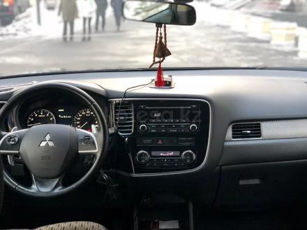 Mitsubishi Outlander 2013 года за 5 100 000 тг. в Алматы – фото 9