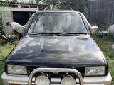 Nissan Mistral 1995 года за 1 900 000 тг. в Степногорск – фото 2