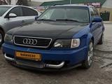 Audi S6 1996 года за 4 500 000 тг. в Алматы