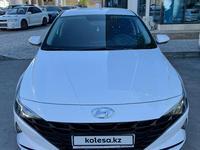 Hyundai Elantra 2021 года за 10 500 000 тг. в Алматы