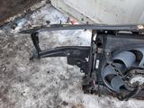 Телевизор радиатора передняя часть Skoda Octavia A4 за 29 500 тг. в Семей – фото 3