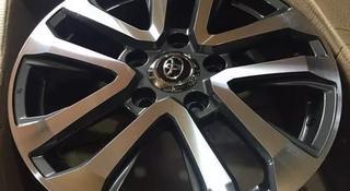 Новые диски R18 за 150 000 тг. в Нур-Султан (Астана)