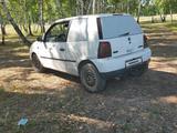 Seat Arosa 1997 года за 1 000 000 тг. в Кокшетау – фото 3