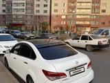 Nissan Almera 2016 года за 3 700 000 тг. в Алматы