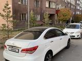 Nissan Almera 2016 года за 3 700 000 тг. в Алматы – фото 2