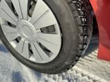 Chevrolet Aveo 2009 года за 2 500 000 тг. в Петропавловск – фото 5