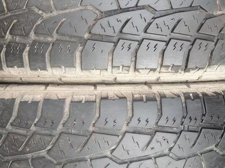 Пару шины размер 265 65 17 триангл за 22 000 тг. в Алматы – фото 2
