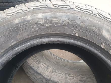 Пару шины размер 265 65 17 триангл за 22 000 тг. в Алматы – фото 6