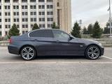 BMW 330 2006 года за 4 900 000 тг. в Алматы – фото 4