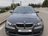 BMW 330 2006 года за 4 900 000 тг. в Алматы – фото 5