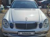 Mercedes-Benz E 260 2005 года за 3 500 000 тг. в Алматы