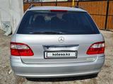 Mercedes-Benz E 260 2005 года за 3 500 000 тг. в Алматы – фото 4