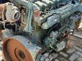 Двигатель 615 в Алматы