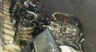 Матиз двигатель Привозной контрактный с гарантией за 115 000 тг. в Петропавловск