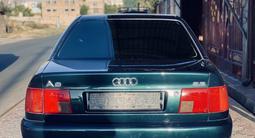 Audi A6 1995 года за 2 400 000 тг. в Шымкент – фото 2