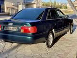 Audi A6 1995 года за 2 400 000 тг. в Шымкент – фото 3