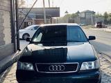 Audi A6 1995 года за 2 400 000 тг. в Шымкент – фото 5