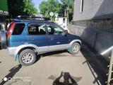 Daihatsu Terios 1997 года за 2 200 000 тг. в Алматы – фото 5
