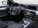 BMW 520 2019 года за 17 000 000 тг. в Нур-Султан (Астана) – фото 4