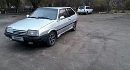 ВАЗ (Lada) 2108 (хэтчбек) 2001 года за 500 000 тг. в Рудный