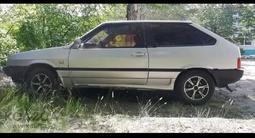 ВАЗ (Lada) 2108 (хэтчбек) 2001 года за 500 000 тг. в Рудный – фото 3