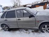 ВАЗ (Lada) 2115 (седан) 2008 года за 750 000 тг. в Караганда – фото 2