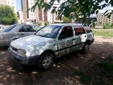 Volkswagen Golf 1994 года за 1 000 000 тг. в Караганда