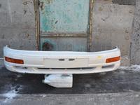 Передний бампер тойота камри 10 за 50 000 тг. в Караганда