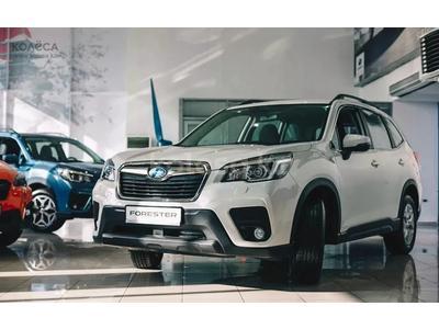 Subaru Forester Elegance 2.0i-L 2021 года за 15 490 000 тг. в Актау