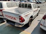 Toyota Hilux 2021 года за 16 550 000 тг. в Актау