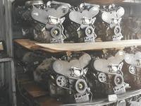 Двигатель (ДВС) коробка 1mz fe3литра акпп 3литра за 100 000 тг. в Алматы