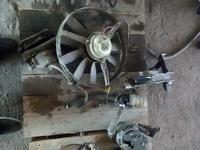 Диффузор вентилятор на Газель за 10 000 тг. в Караганда