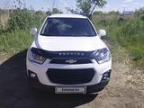 Chevrolet Captiva 2018 года за 8 900 000 тг. в Петропавловск – фото 4