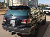 Lexus RX 300 2003 года за 5 300 000 тг. в Алматы – фото 4