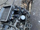 Двигатель 1kz за 45 000 тг. в Шымкент