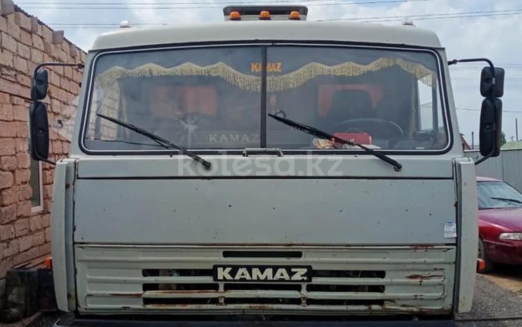 КамАЗ  55111 2000 года за 5 700 000 тг. в Актобе