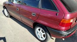 Opel Astra 1992 года за 1 000 000 тг. в Кентау – фото 4